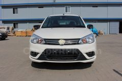 The Upcoming 1.3L Proton Saga Sedan 15