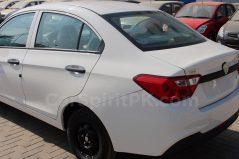 The Upcoming 1.3L Proton Saga Sedan 15