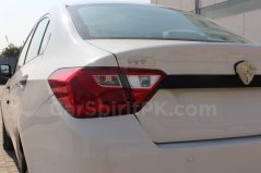 The Upcoming 1.3L Proton Saga Sedan 20