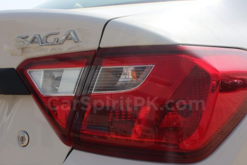 The Upcoming 1.3L Proton Saga Sedan 22