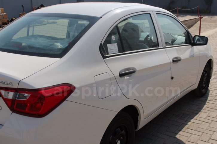 The Upcoming 1.3L Proton Saga Sedan 23
