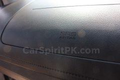 The Upcoming 1.3L Proton Saga Sedan 26