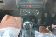 The Upcoming 1.3L Proton Saga Sedan 24