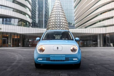 ORA R1 is the World's Cheapest Electric Car 10