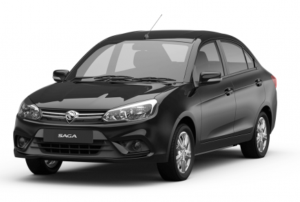 Proton Saga- The One To Watch Out For 3