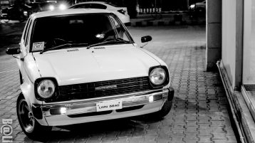 Remembering the Toyota Starlet 17