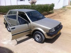 Remembering the Toyota Starlet 24