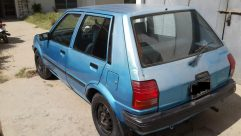 Remembering the Toyota Starlet 25