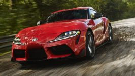 2019 GR Toyota Supra Revealed 9