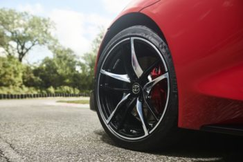 2019 GR Toyota Supra Revealed 10
