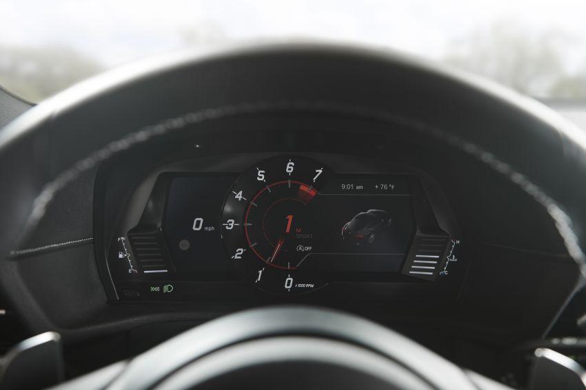 2019 GR Toyota Supra Revealed 14