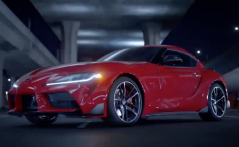 Toyota Supra A90 Accidentally Unveiled Ahead of Debut 14