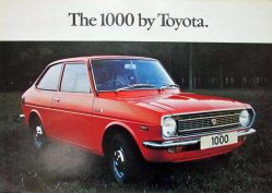 Remembering the Toyota Starlet 5