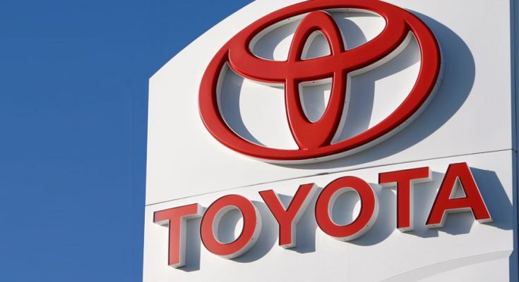Toyota Recalls 1.7 million Vehicles in North America to Fix Airbags 1