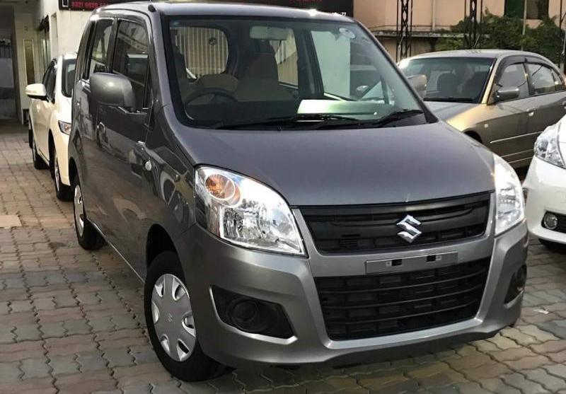 Pak Suzuki WagonR Nearing its End? 10