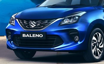 2019 Suzuki Baleno Facelift Launched in India at INR 5.45 lac 4