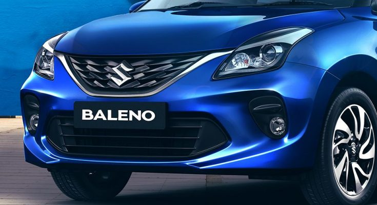 2019 Suzuki Baleno Facelift Launched in India at INR 5.45 lac 1