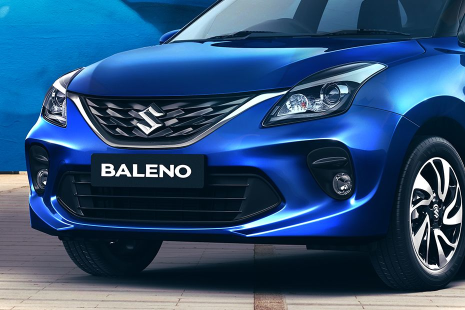 2019 Suzuki Baleno Facelift Launched in India at INR 5.45 lac 7