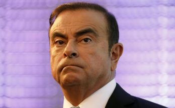 Carlos Ghosn Promises New Revelations in His Upcoming Book 3
