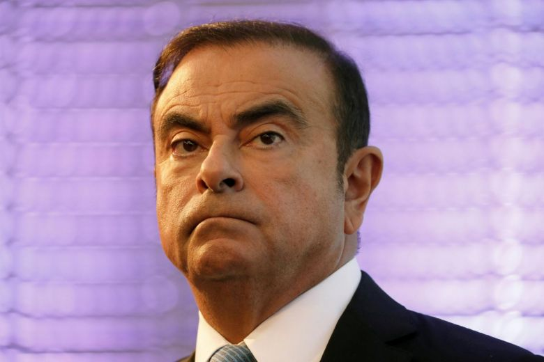Carlos Ghosn Denies Accusations in His First Appearance Against the Court 8