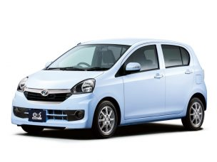 Daihatsu Cuore is Badly Missed 7