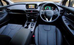 Hyundai Nishat Showcasing the Sante Fe 12