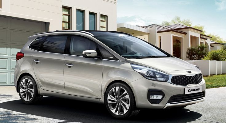 Should Kia Introduce Carens MPV in Pakistan? 1
