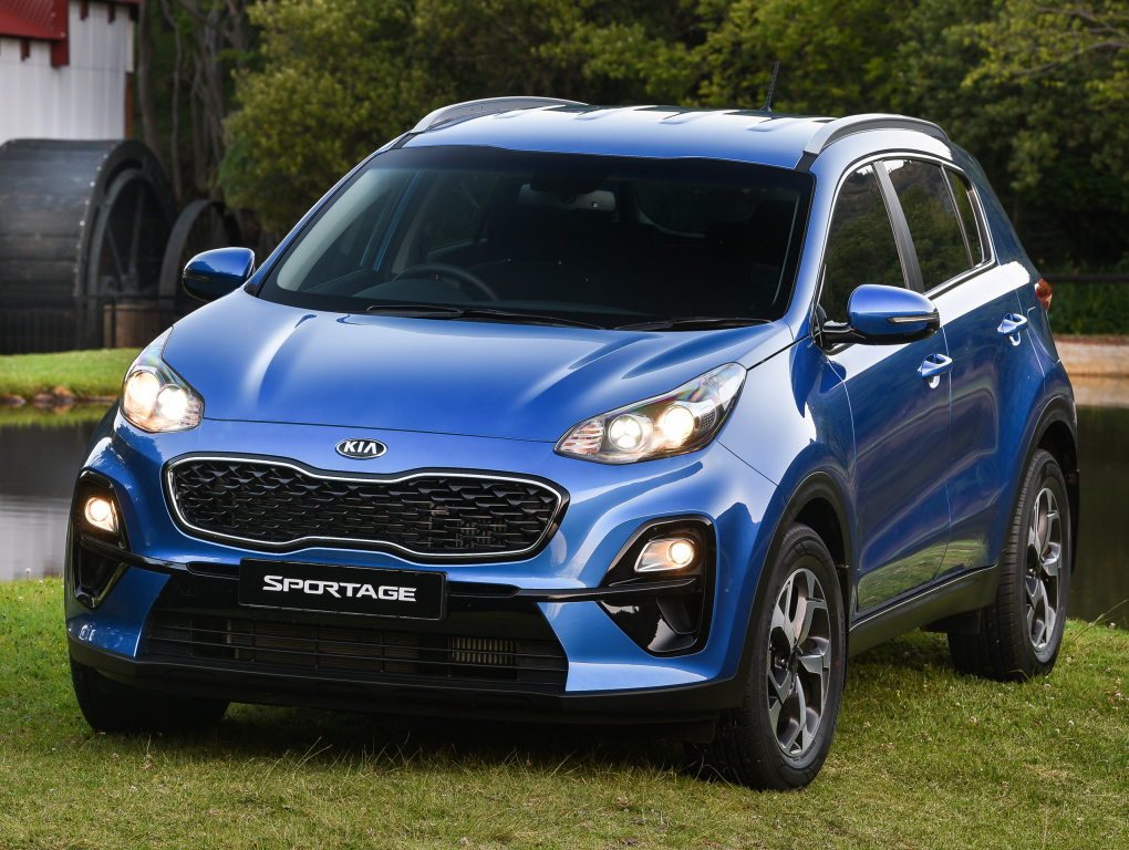 Kia Posts 2.4% Increase in 2018 Global Sales 1