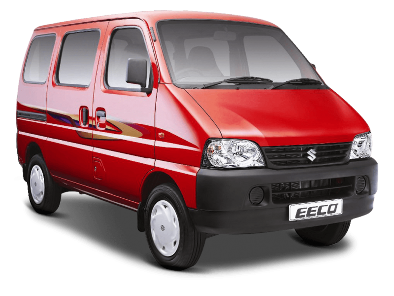 Maruti Omni to Finally Discontinue in India 2