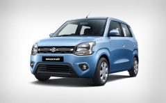 All New 2019 Wagon R Launched in India for INR 4.19 lac 7