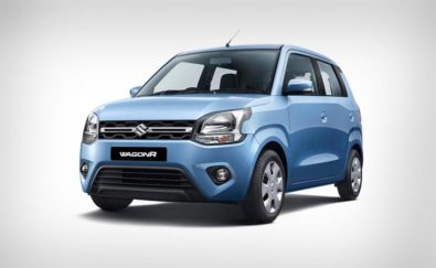 All New 2019 Wagon R Launched in India for INR 4.19 lac 2