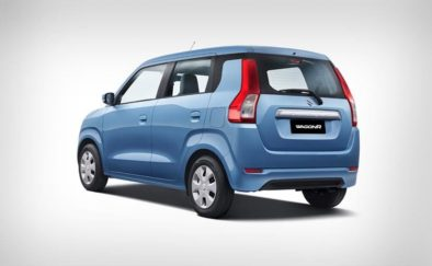 All New 2019 Wagon R Launched in India for INR 4.19 lac 3