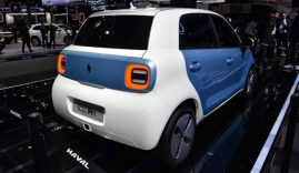 ORA R1 is the World's Cheapest Electric Car 8