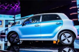 ORA R1 is the World's Cheapest Electric Car 9
