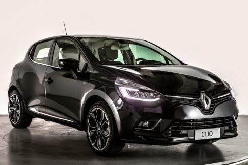 Hatchbacks Newcomers Should Introduce in Pakistan 12