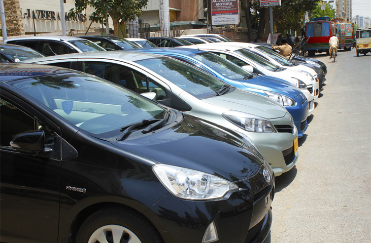 Used Car Imports Shaken Due to Latest Policy 2