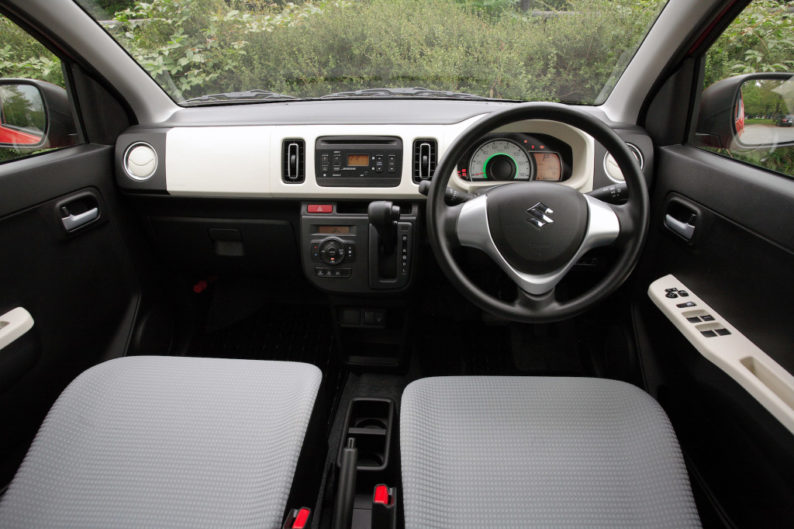 2019 Pak Suzuki Alto- What to Expect? 3