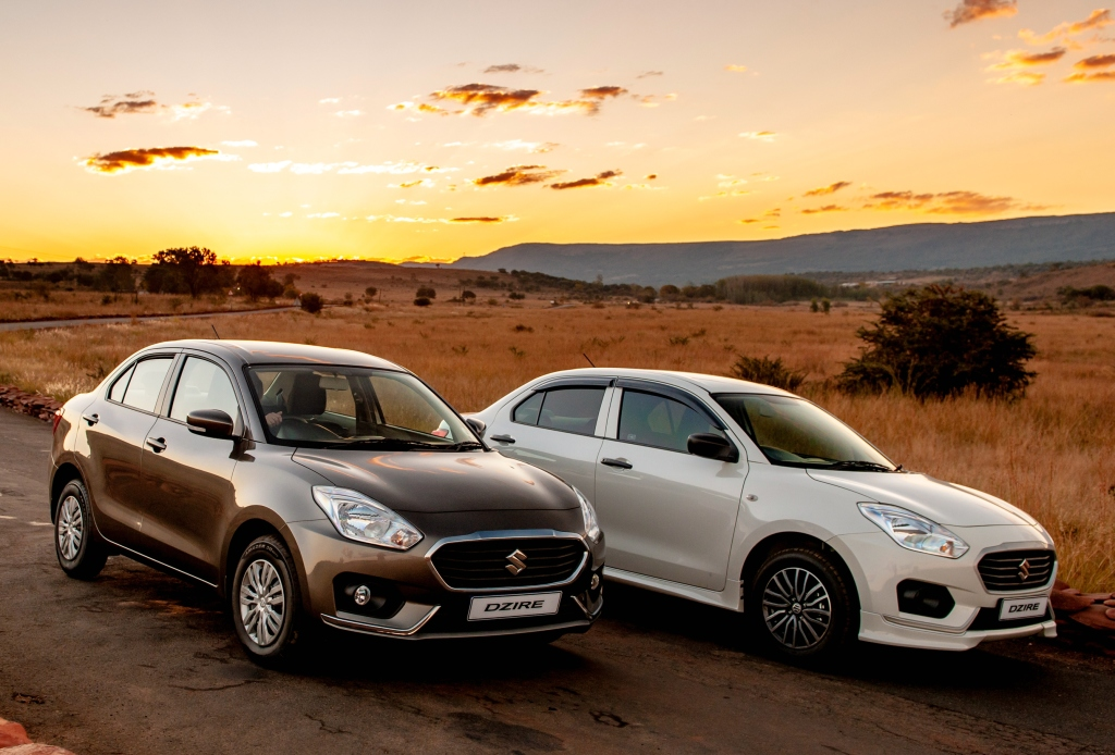 Maruti Dzire Knocked the Alto as India's Best-Selling Car of 2018 2
