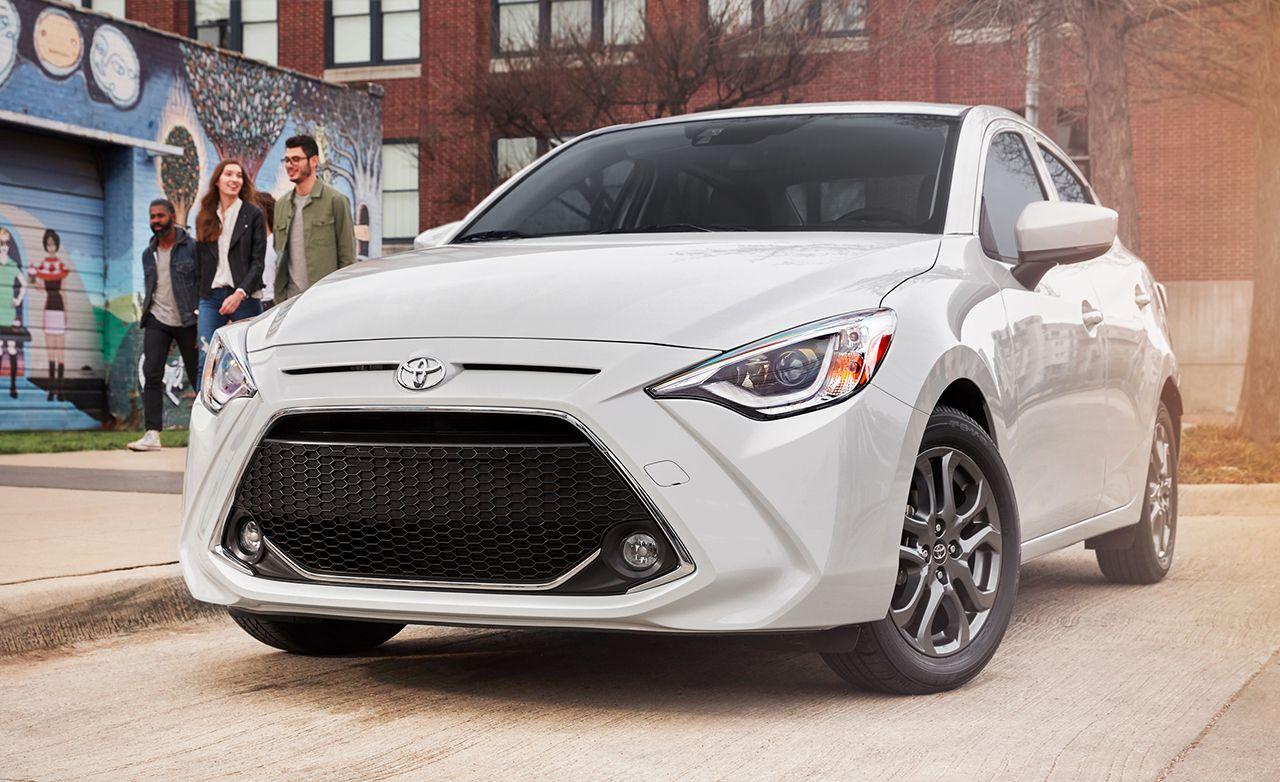 Next Gen Toyota Yaris to be Based on Mazda 2 2
