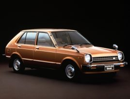 Remembering the Toyota Starlet 15