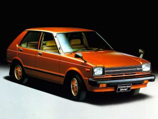 Is Toyota About to Revive Starlet Nameplate? 4