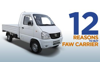 12 Reasons to Buy FAW Carrier 1