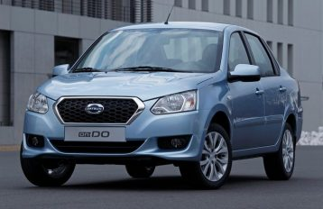 Datsun Continues to Struggle in Targeted Markets 20