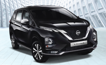 2019 Nissan Grand Livina Debuts in Indonesia 20