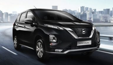 2019 Nissan Grand Livina Debuts in Indonesia 4