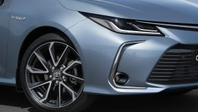 Introduction of Yaris will Open Doors to the 12th Gen Corolla in Pakistan 11
