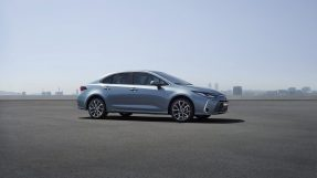 Introduction of Yaris will Open Doors to the 12th Gen Corolla in Pakistan 10
