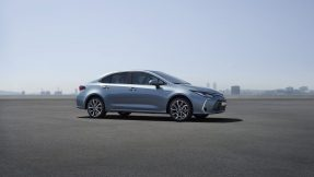 Introduction of Yaris will Open Doors to the 12th Gen Corolla in Pakistan 7