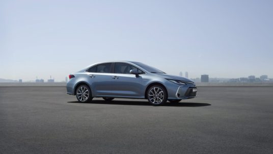 How Will the Next Generation Toyota Corolla for Pakistan Look Like? 17