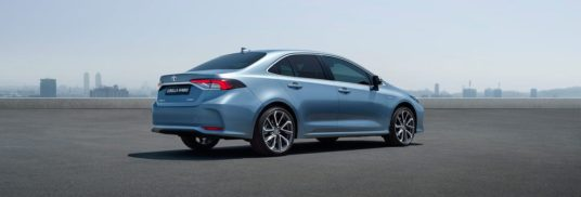 How Will the Next Generation Toyota Corolla for Pakistan Look Like? 18